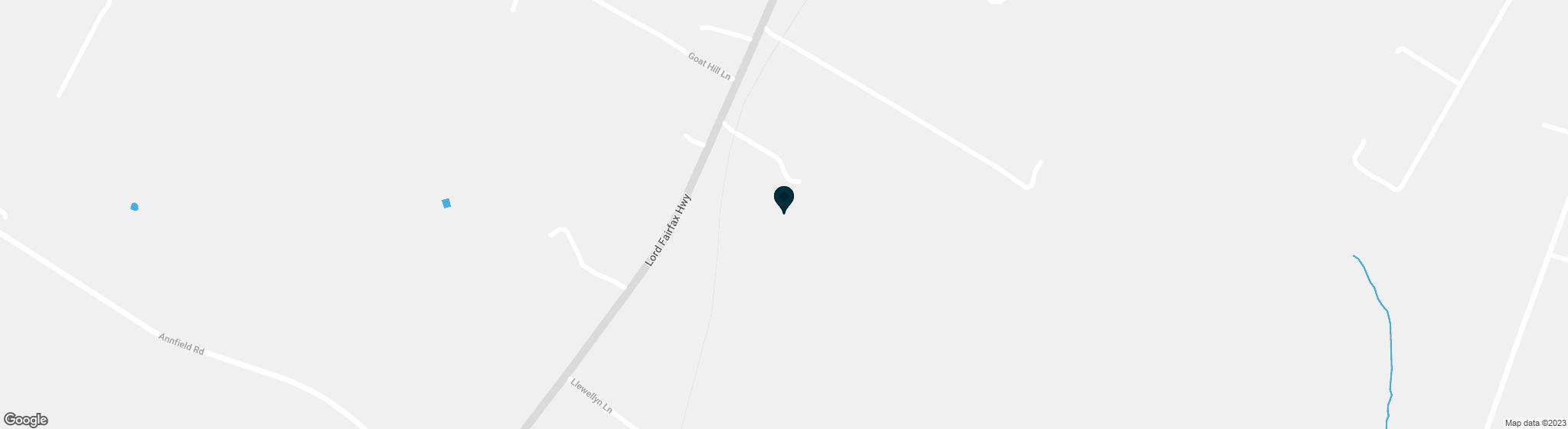 6827 LORD FAIRFAX HWY Berryville VA 22611