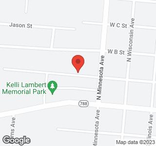 527 West A Street