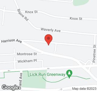 1621 Tremont Avenue
