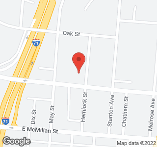 2611 Hemlock Street