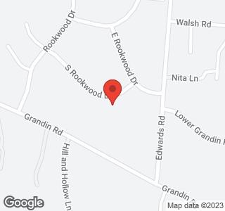 2551 S Rookwood Drive