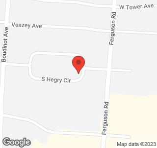 3028 S Hegry Circle