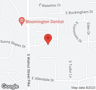 839 E Sherwood Hills Drive