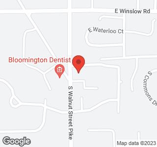 602 E Sherwood Hills Drive