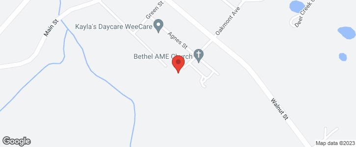 109 NEW ST Church Hill MD 21623