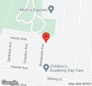3346 Bonaparte Ave