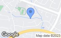 Map of Derwood, MD