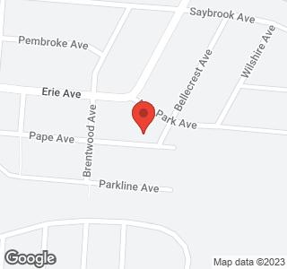 3610 Pape Avenue