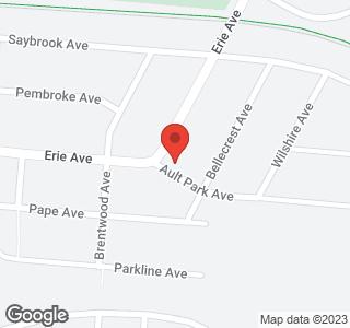 3601 Erie Avenue
