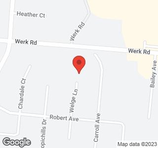 2996 Welge Lane