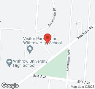 3616 Kendall Avenue
