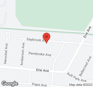 3545 Saybrook Avenue