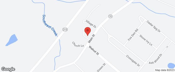 501 MAIN ST Church Hill MD 21623