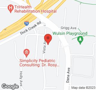 3566 Vista Avenue