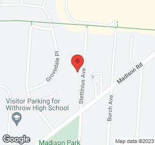 3637 Stettinius Avenue