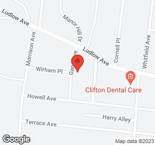 3352 Gano Avenue