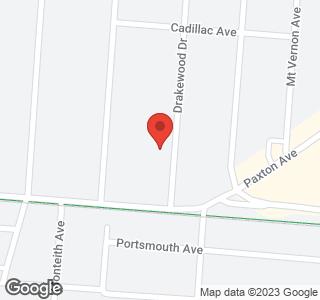 3727 Drakewood Drive