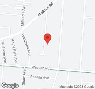 3738 Andrew Avenue