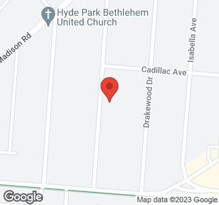3762 Drake Avenue