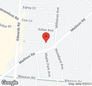 2758 Willard Avenue