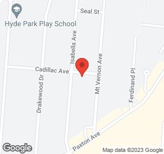 2961 Cadillac Avenue