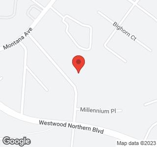 3404 Ferncroft Drive