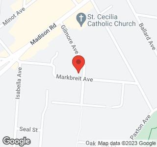 3106 Markbreit Avenue
