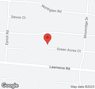 5784 Green Acres Court