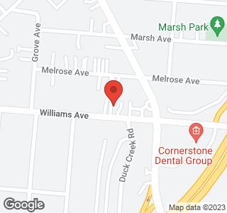 2552 Williams Avenue