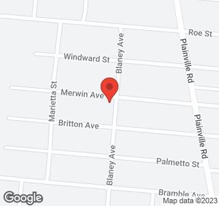 6631 Merwin Avenue