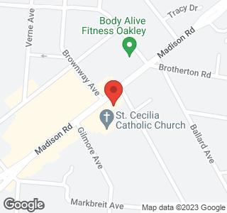 3125 Madison Road Unit 3