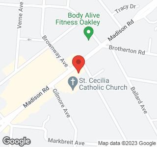 3133 Madison Road Unit 7