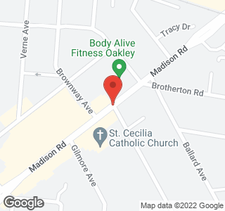 3135 Madison Road Unit 8