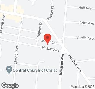 3120 Mozart Avenue