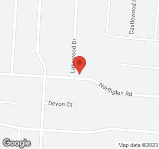 3544 Lakewood Drive