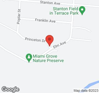 825 Princeton Drive