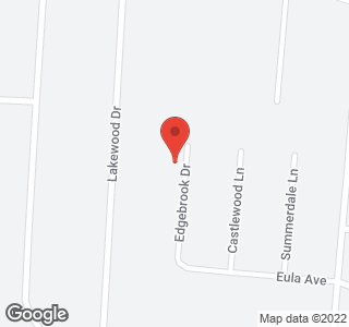 3675 Edgebrook Drive