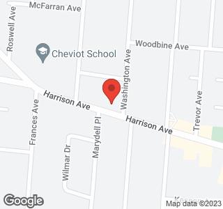4004 Harrison Avenue