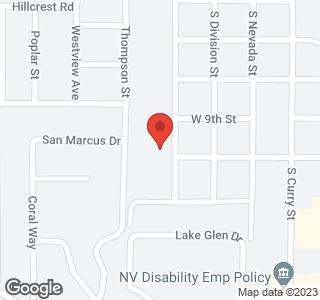 916 S Minnesota St.