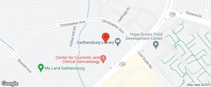 9806 FEATHERTREE TER #40 Gaithersburg MD 20886