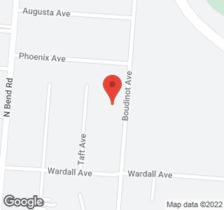 3739 Boudinot Avenue