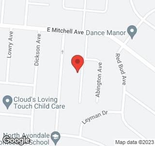 3971 Ardmore Avenue