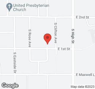 701 S Anita Street