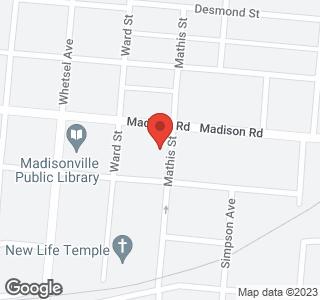4913 Mathis Street
