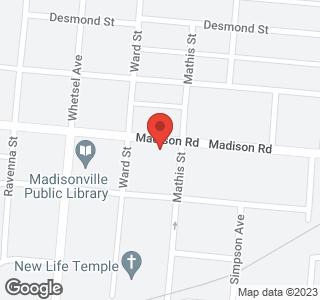 6015 Madison Road