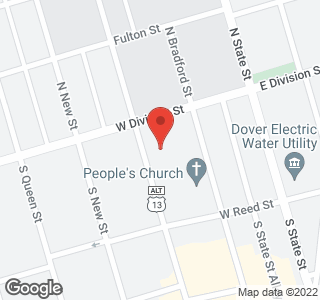 15 S GOVERNORS AVENUE