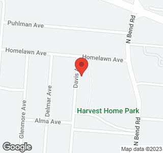 3976 Davis Avenue