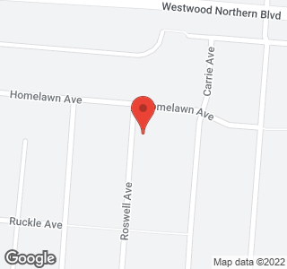 3998 Roswell Avenue