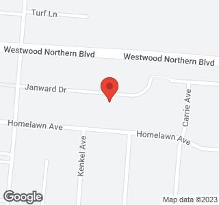 4125 Janward Drive