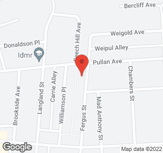 4263 Fergus Street